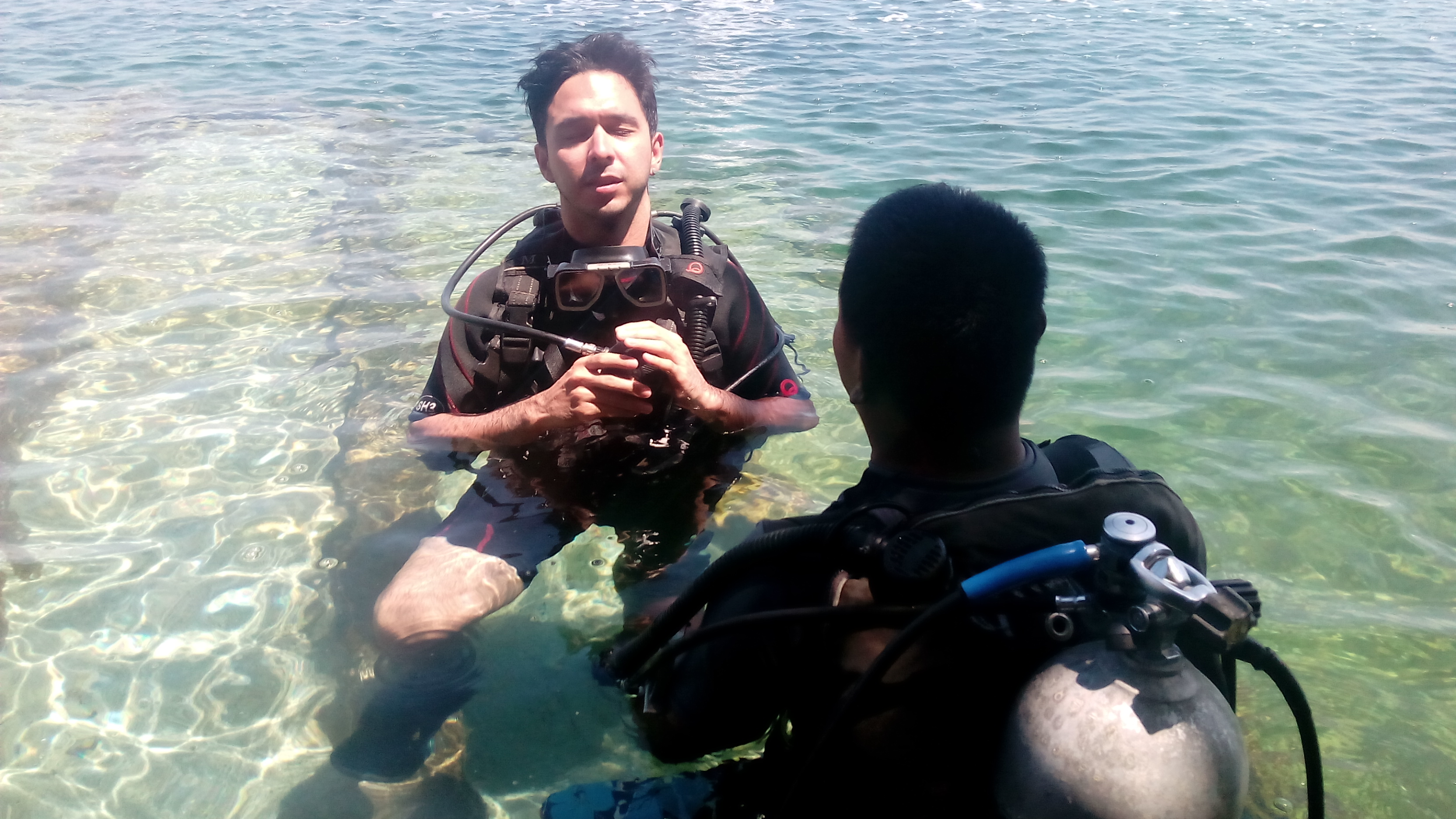 Dive Resort Anilao  Batangas 03