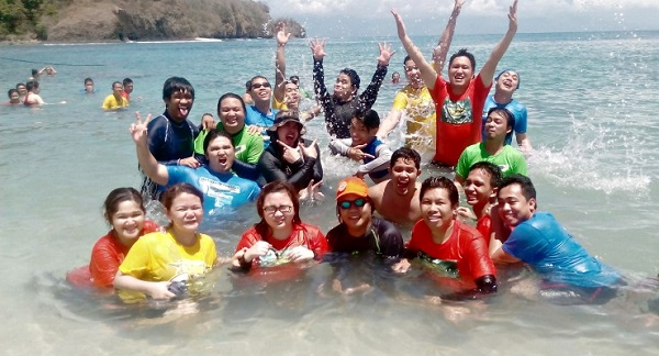 Dive Resort Anilao Team Building Venues 01