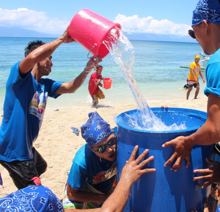 Batangas Beaches: Triple Jam Stone had Triple Fun 2018 Team Building in a Beach Resort in Batangas