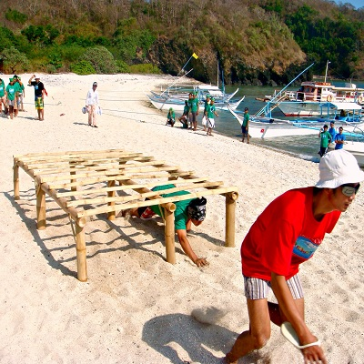 Batangas Beach Resorts : Our Top Five benefits to Team Building
