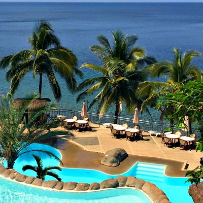 Beach Resort in Batangas: How to take stunning beach ... - photo#47