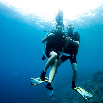 Batangas Beach : Things NOT to do while Diving in the Beaches in Batangas