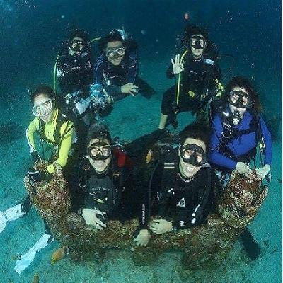 Batangas Beach Resorts: Your First Set of Scuba Diving Gear