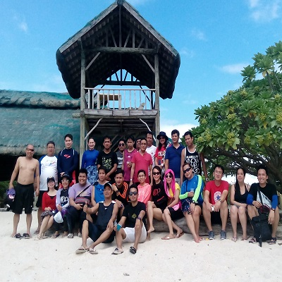 Batangas Beach Resort: Municipality of Muntinlupa Discover the Beauty of Anilao in Eagle Point Resort