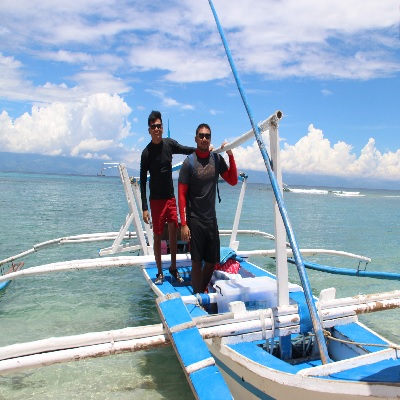 Beach Resort in Batangas: Things to do in Eagle Point Resort in Anilao during Rainy Season