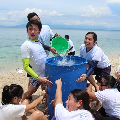 Beach in Batangas : Best 3 Games for the Next Company Outing in Batangas Beaches