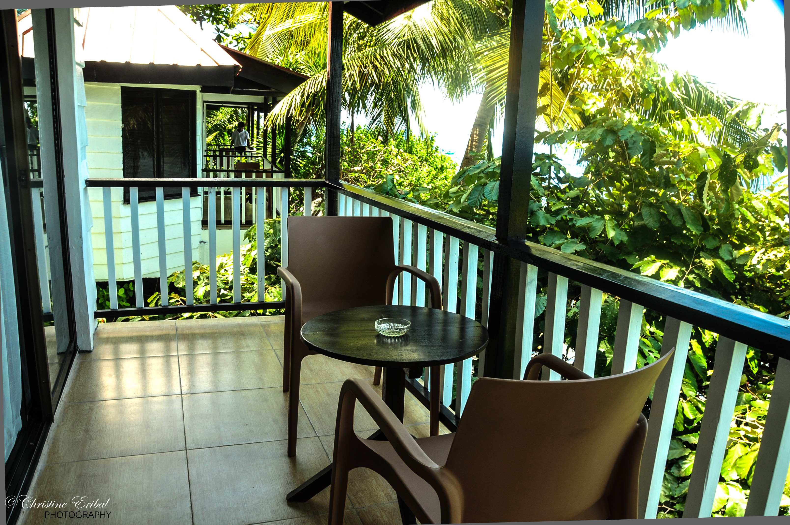 One Bedroom Cottage Verandah Fc4557b492