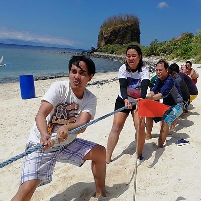 Beach Resorts in Batangas : SanyuTechnos Philippines Inc. in Batangas Beach Resorts
