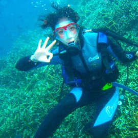 Try Scuba Diving w/ Best Overnight Package